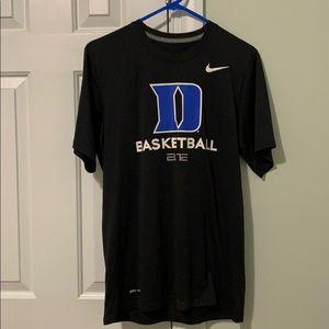 Duke Basketball 🏀 Nike Elite Dri-Fit Tee